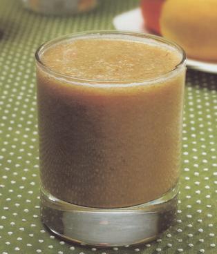 西兰花胡萝卜辣椒汁