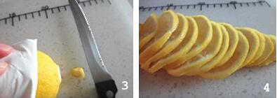 泡柠檬水的做法步骤2