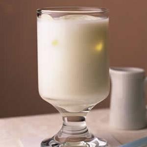 牛奶饮品的做法