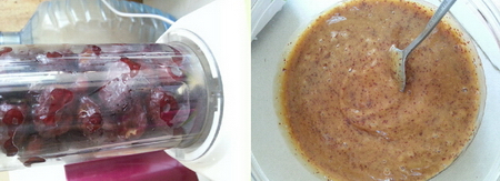 红枣山药糊的做法步骤3-4