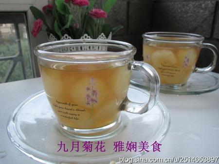 消暑瘦身养颜冬瓜茶的做法