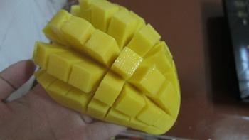 芒果椰香西米露做法步骤7